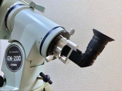 望遠鏡部品